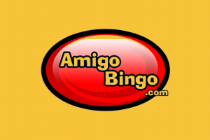 Amigo Bingo – 600% bonus and $50 free no deposit