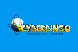 Cyber Bingo – $20 No Deposit Bingo + 40 FREE Spins