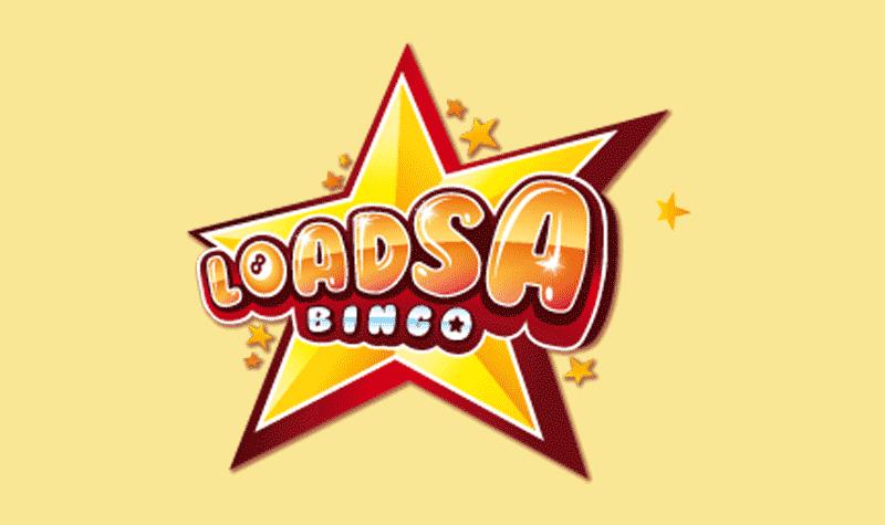Loadsa Bingo - 1004 Free Bngo Tickets + 20 Free Spins