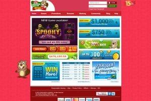 Great Online Bingo Site Canadian Dollar Bingo Caters to Canadians