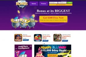 5 Best New Bingo Sites no Deposit no Card Details for USA Players