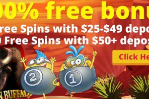 Play at new bingo sites offering no deposit bonus