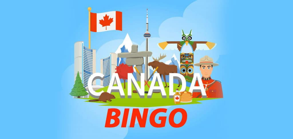 Canadian Bingo Sites