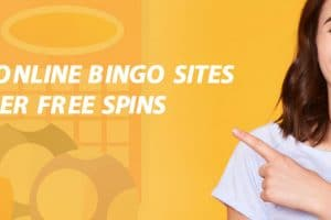 15 Great Online Bingo Sites What Offer Free Spins