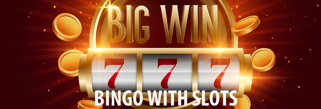 Bingo with Slots