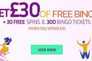 Play at These Three UK Bingo Sites – take a look at the top bingo sites