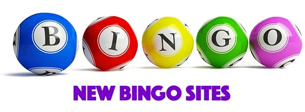New bingo sites no deposit required