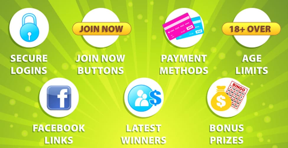 7 Things New Players Should Look for on Bingo Websites